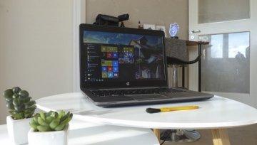 "14"" HP Elitebook 840 G1 i5-4200U - 12GB RAM - 256GB SSD Laptop"