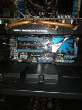 Asus 2.93 GHz 16 GB ram